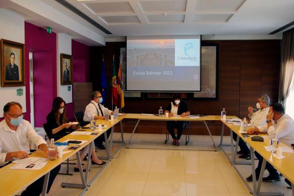 Município de Cantanhede financia obras e equipamentos da Freguesia de Cadima