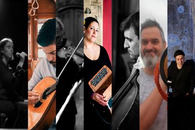Leiria | Teatro José Lúcio da Silva acolhe concerto que reúne a essência da cultura através da música