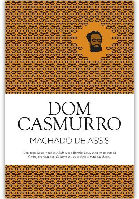 Livros   Machado de Assis: «Dom Casmurro» tem nova edição