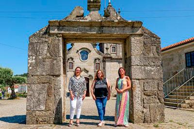 Oliveira de Frades, São Pedro do Sul e Vouzela lançam programação em rede – Lafões – Terras de Cultura.