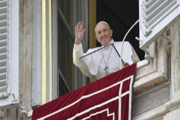 Papa encoraja patriarcas católicos do Médio Oriente a rejeitarem ódio e divisão