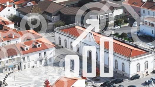 Porto de Mós apresenta a melhor situação financeira das últimas décadas