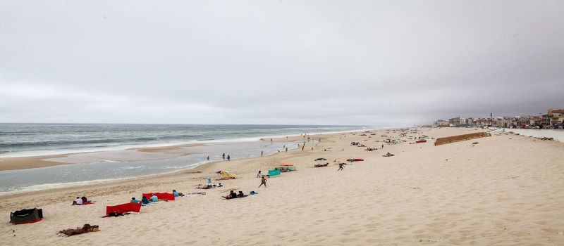 Praia Limpa no Pedrógão inaugura Semana Verde Europeia