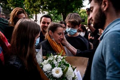 Valérie Bacot matou marido (e ex-padrasto) após 24 anos de abusos, mas não vai cumprir pena de prisão