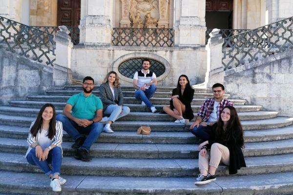 Estudantes da Universidade Coimbra criam lancheira ecológica à base de cortiça