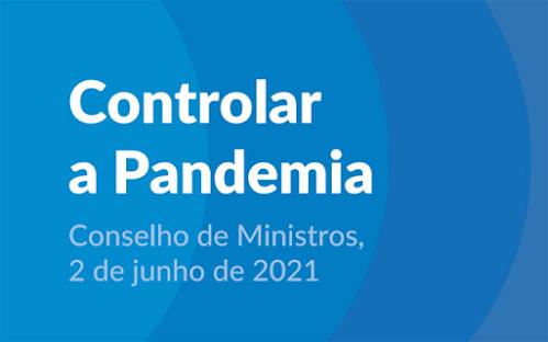 Controlar a Pandemia | Novas Regras