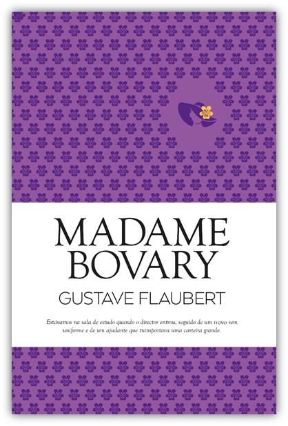 Livros   Madame Bovary tem nova edição