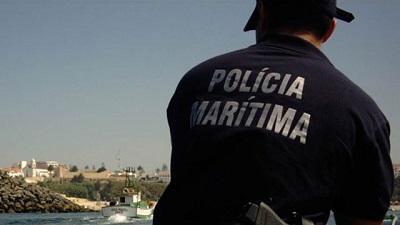 PJ apreende 30 fardos de haxixe em embarcação portuguesa em águas internacionais. Detido homem de 35 anos