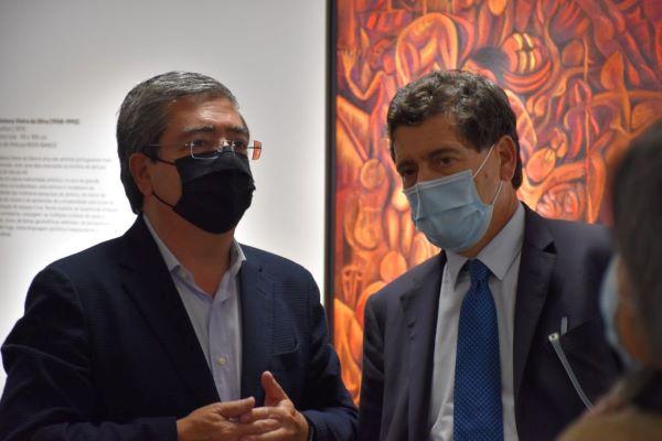 PARCERIA ENTRE AUTARQUIA E NOVO BANCO ENRIQUECE ESPÓLIO EXPOSITIVO DO MUSEU DA COVILHÃ