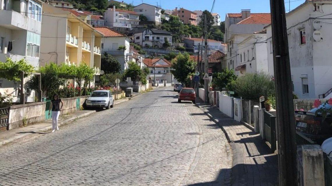 REQUALIFICAÇÃO DA REDE VIÁRIA PROSSEGUE NO CONCELHO DA COVILHÃ