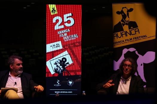 """25.º AVANCA Film Festival: Estão a chegar os """"dias dos filmes"""" na Vila de Avanca"""