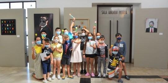 Cantanhede   Biblioteca Municipal assinala o Dia Internacional do Amigo com atividade de leitura
