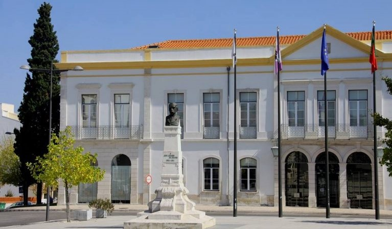 Balcão Único do Prédio abriu em Anadia