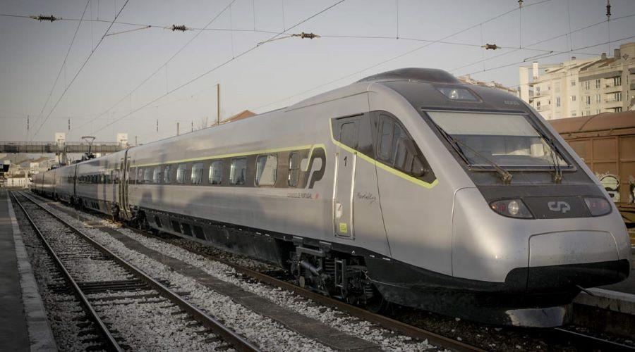 CP prevê perturbações na circulação de comboios a partir de hoje e até 15 de setembro
