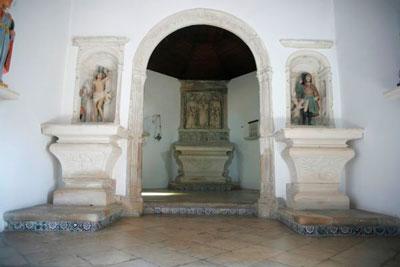 Cantanhede | Dia 7 de julho Manuel Tur prepara visita encenada à Capela da Varziela