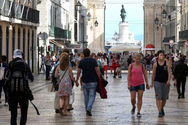 Censos2021: População portuguesa decresceu dois por cento nos últimos 10 anos