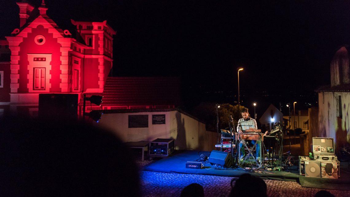 O Festival de Arte Urbana está de regresso a Figueiró dos Vinhos
