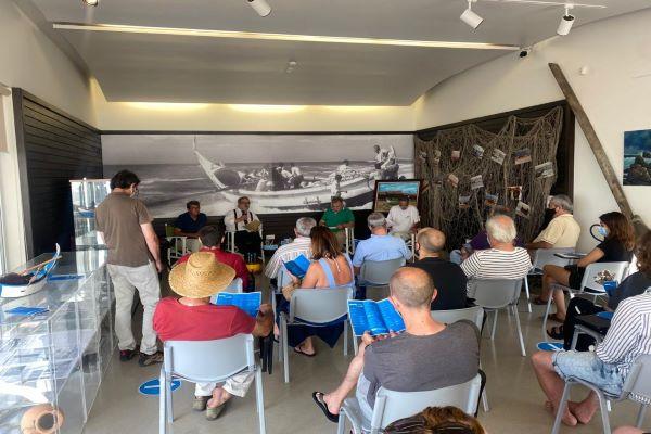 """No passado dia 17 de julho a Praia da Tocha recebeu sessão de abertura do festival internacional de curtas-metragens """"Marés Curtas"""""""