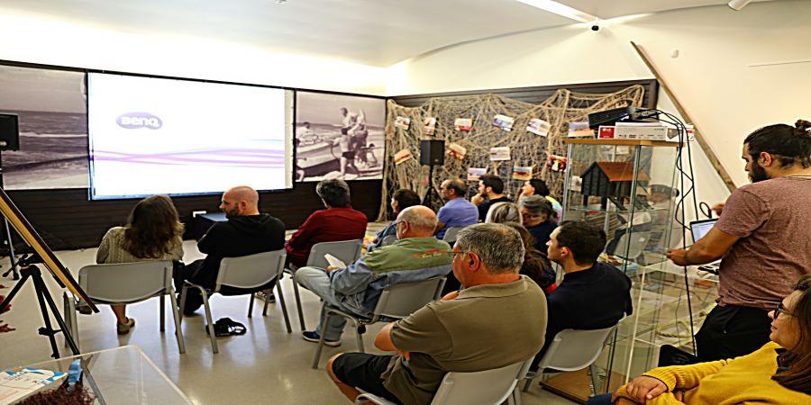 No próximo sábado, pelas 18h00 Praia da Tocha recebe sessão de abertura do festival Marés Curtas