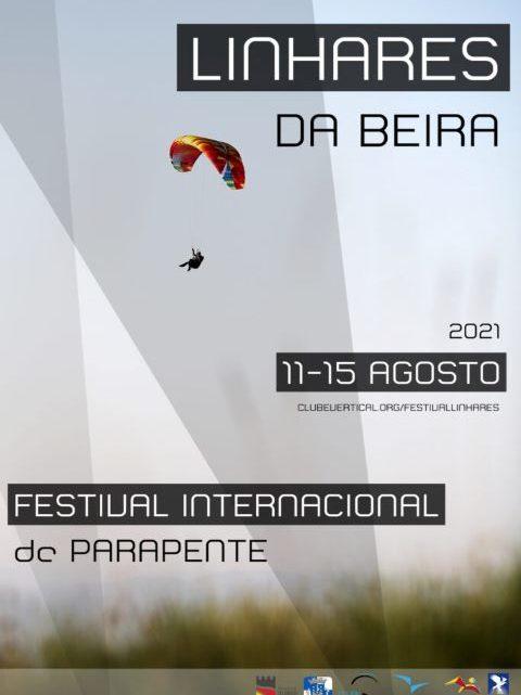 Celorico da Beira | Festival Internacional de Parapente