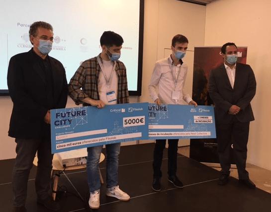 Projeto de iluminação pública inteligente vence Future City Challenge
