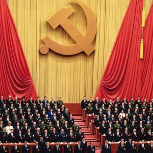 'Big Brother' das religiões se instala em Pequim