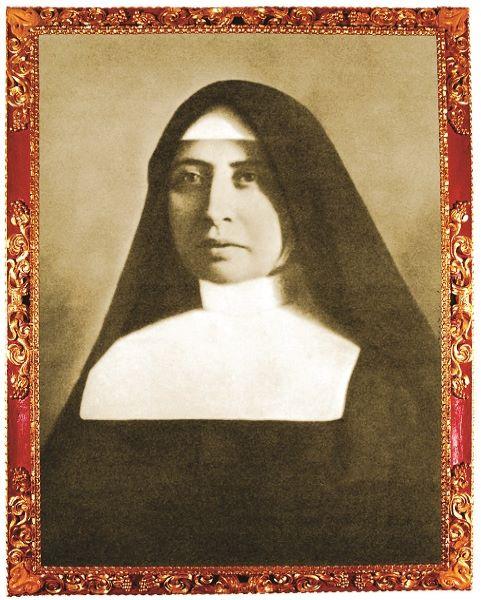 Madre Paulina, a primeira Santa brasileira
