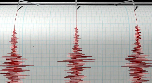 Sismo de 2,9 na escala de Richter sentido em Benavente