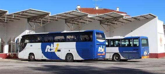 Nova ligação de autocarro entre Proença-a-Nova e Fratel inicia-se a 4 de julho
