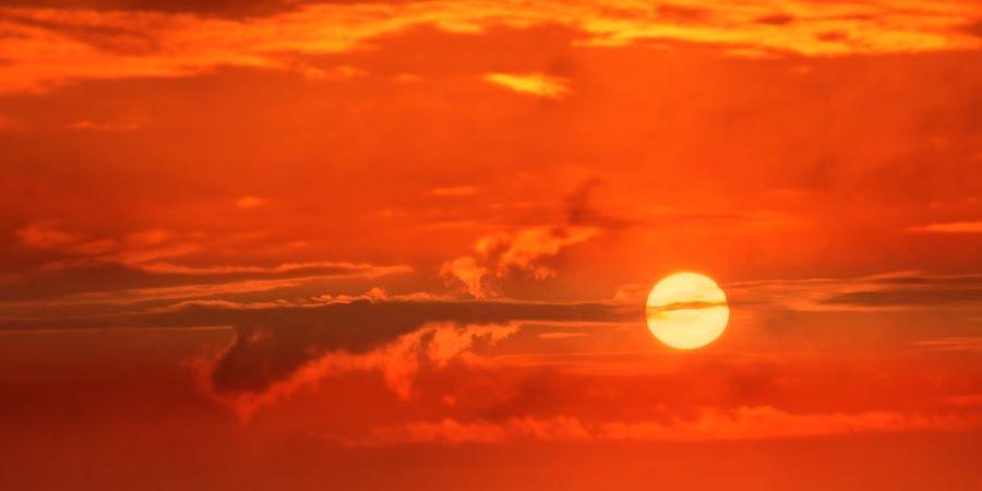 Sete distritos do continente sob aviso amarelo na sexta e sábado devido ao tempo quente
