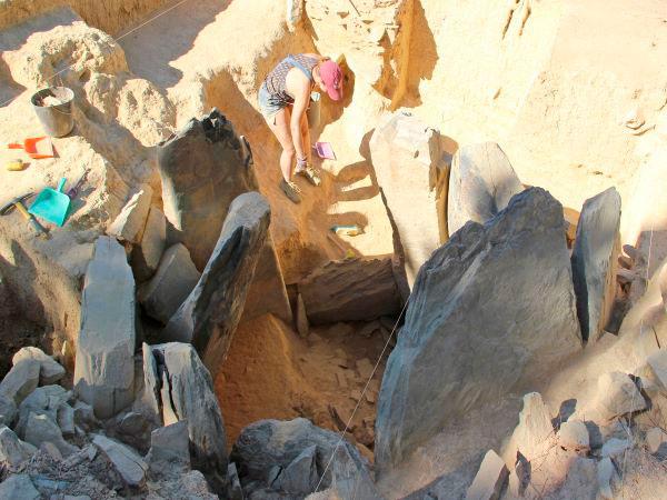 Investigadores do Campo Arqueológico regressam a Proença-a-Nova