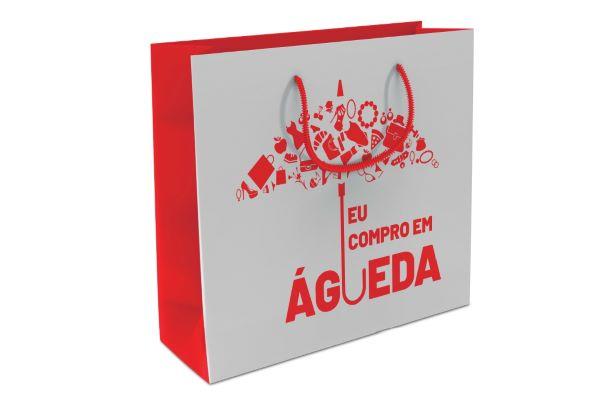 """Câmara de Águeda incentiva comércio tradicional com 2.ª edição da campanha """"Compre em Águeda"""""""