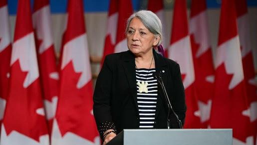 Indígena é nova governadora-geral do Canadá