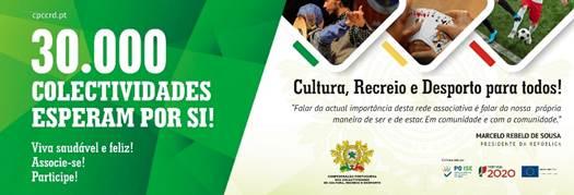 O caso da Associação Cultural e Humanitária de Vila Nova da Rainha