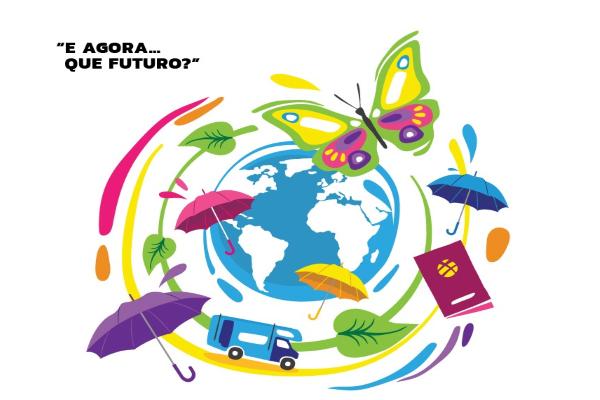 """VI Jornadas Internacionais de Turismo têm como tema """"E agora… que futuro?"""""""
