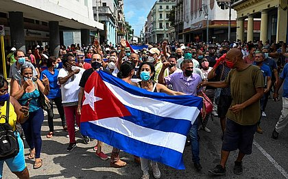 Católica cubana implora ao Papa que rompa o silêncio e condene o comunismo