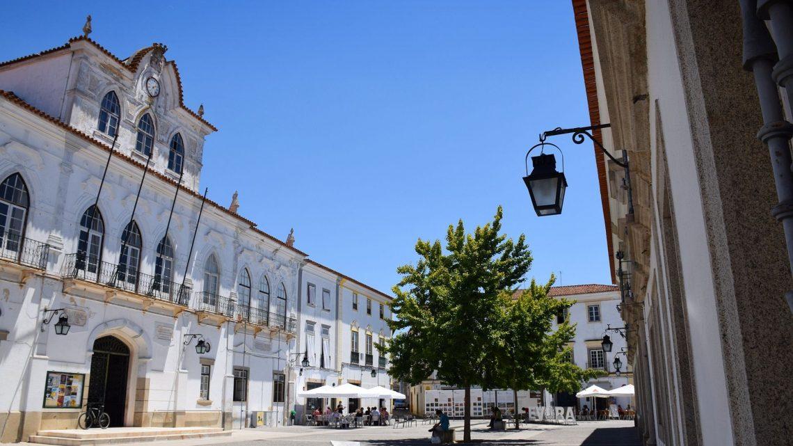 Em reunião pública de 28 Julho de 2021 Câmara Municipal de Évora aprovou Plano Municipal da Juventude