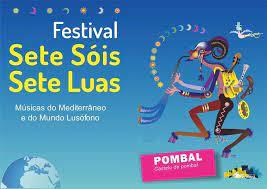 A beleza da diversidade cultural lusófona e do Mediterrâneo invade Pombal