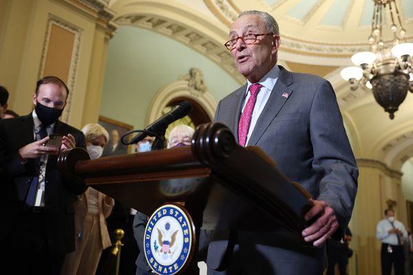 ÚLTIMAS NOTÍCIAS: CBO diz que projeto bipartidário de infraestrutura do Senado aumentaria déficit de US $ 256 bilhões em 10 anos