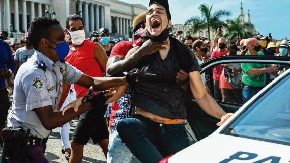 Fidelcastrismo sem Fidel Castro