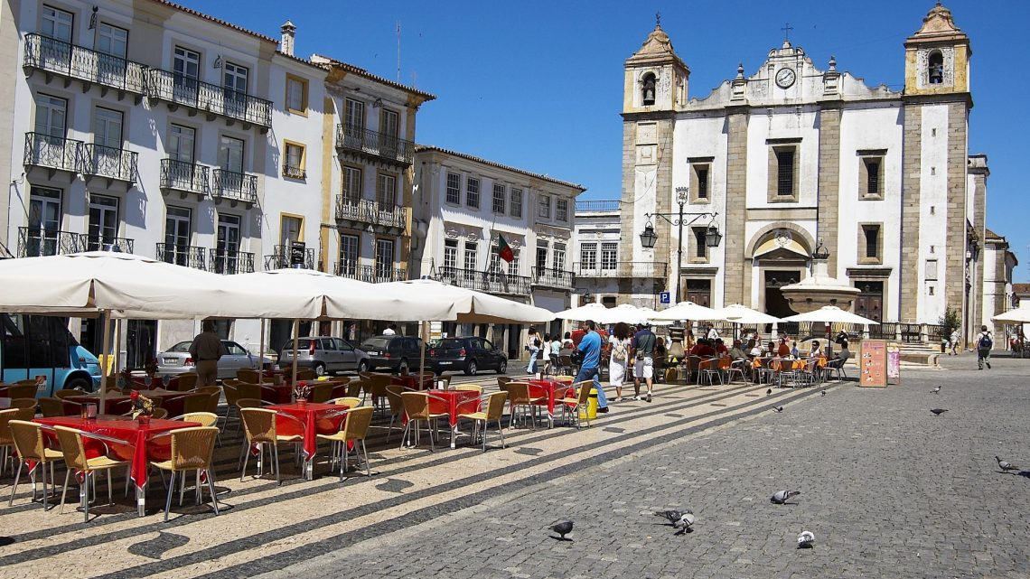 """Conferência sobre o Turismo Sustentável – Évora recebe """"A World for Travel"""""""