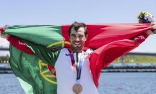 Fernando Pimenta… de bronze!