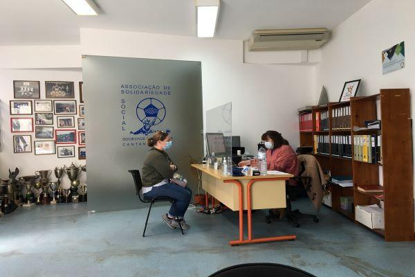 Sociedade Columbófila encerra serviços administrativos até ao dia 22 de Agosto