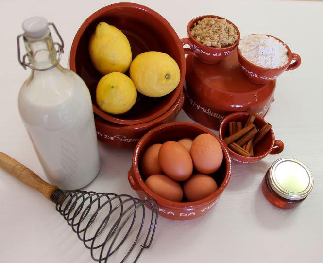 Proença-a-Nova   Festival da Tigelada fez aumentar a procura do doce mais típico do concelho