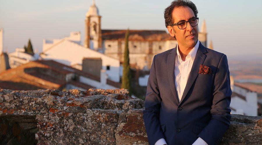 Mário Moita comemora quatro décadas de espetáculos em Reguengos de Monsaraz