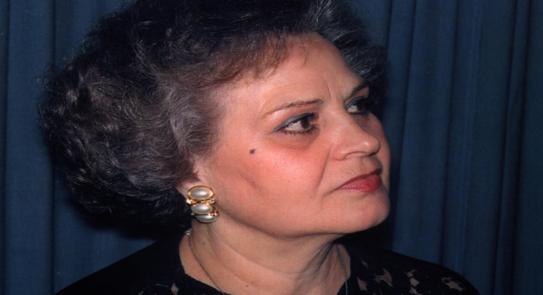 """Rainha do Fado Menor"" Mariana Silva morre aos 87 anos"