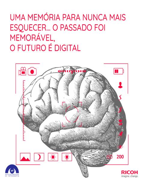 Ricoh lança concurso de fotografia para sensibilização sobre a doença de Alzheimer