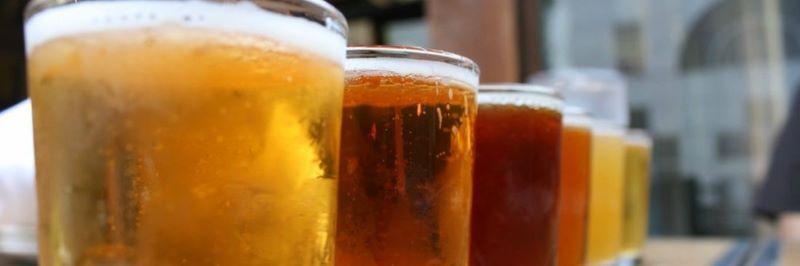 Vendas de cerveja caem 15% e exportações sobem 9% em 2020 em Portugal