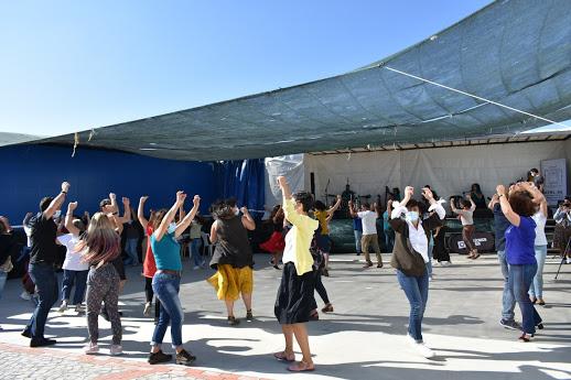 Convenção Internacional de Dança passou por Ansião