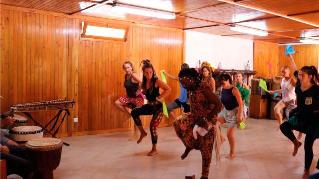 Proença-a-Nova | Aldeia Djembe Camp regressa ao Parque de Campismo da Aldeia Ruiva